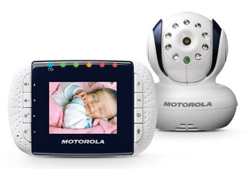 Could you stop using the Baby Monitor? www.lovefrommim.com Baby Sleep Baby Video Monitor Motorola Baby Video Monitor