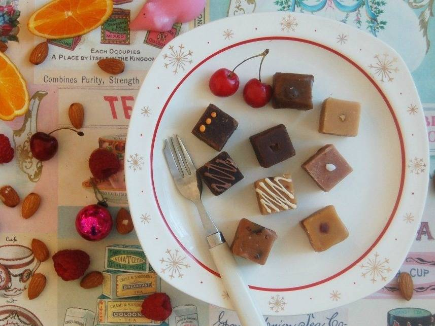 Hope & Greenwood Review - lovefrommim.com Sweets Lollies Food Gift