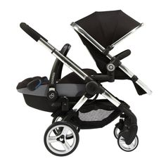 My Second Baby Essentials List - lovefrommim.com Second Baby Must-Haves Second Baby Wish List New Baby Checklist New Mums Check List iCandy Peach Blossom Stroller iCandy Peach Stroller