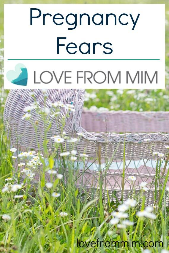 Pregnancy Fears - lovefrommim.com Scary things about pregnancy Fears about Pregnancy Pregnancy is Scary Pregnancy Worries