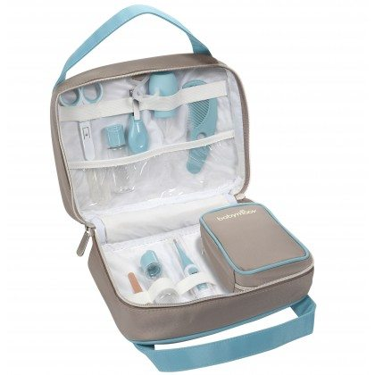 Babymoov Personal Care Kit Review - lovefrommim.com Baby Healthy and Safety Kit