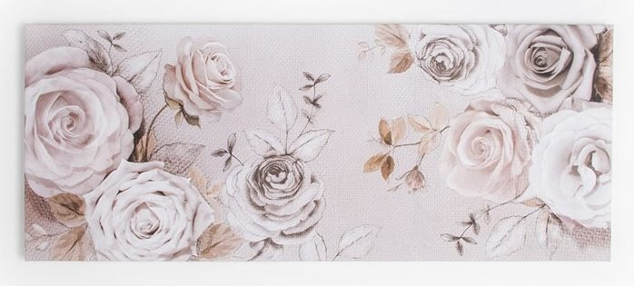 Graham & Brown Wall Art Review - www.lovefrommim.com Home Decor Wall Art Graham and Brown Wall Art Graham & Brown Mixed Media Rose Trail