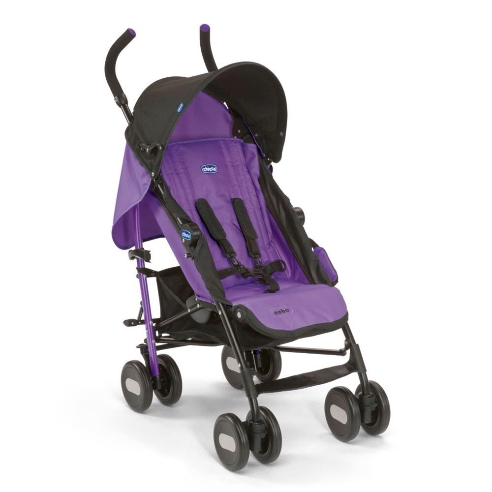 Chicco Echo Stroller Review - www.lovefrommim.com Baby Stroller Toddler Stroller Review Buggy Review Chicco Echo Buggy