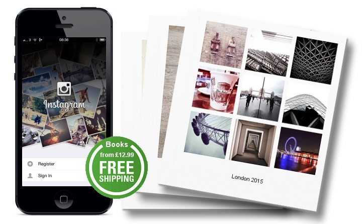 Printrbook Photo Book Review - lovefrommim.com Photo Gifts Personalised Photo Gifts