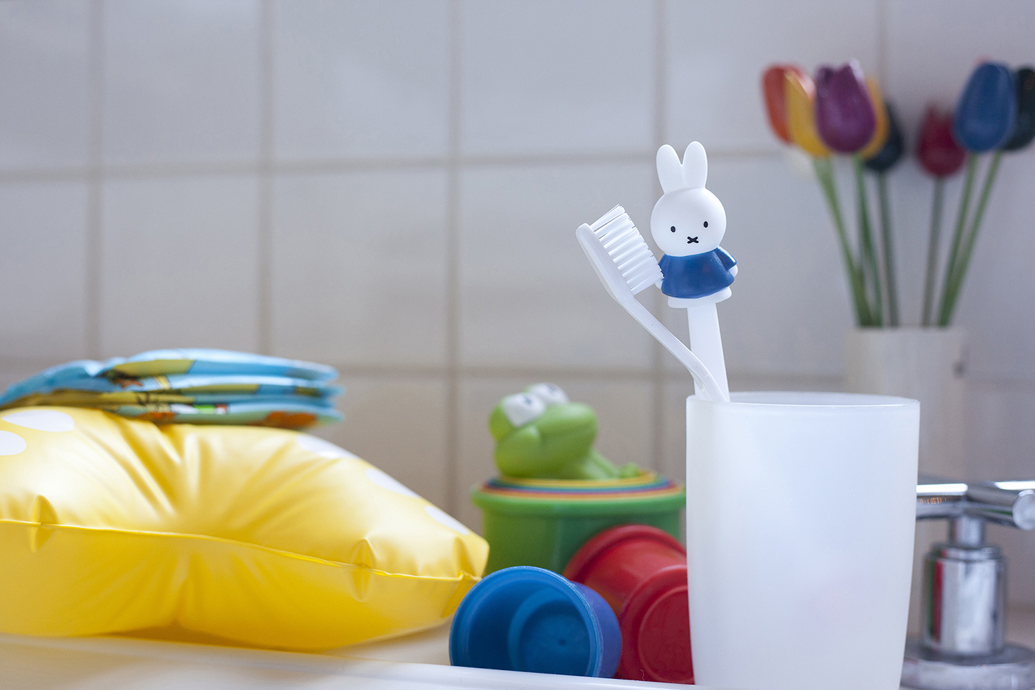Miffy Giveaway - lovefrommim.com