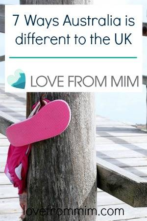 7 Ways Australia is different to the UK - lovefrommim.com Emigrating from the UK to Australia Good things about Australia