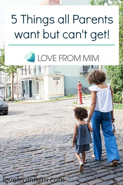 5 Things Mothers want to do but can't and how to solve it - lovefrommim.com parenting humour parenthood motherhood mummy blogger mommy blogger