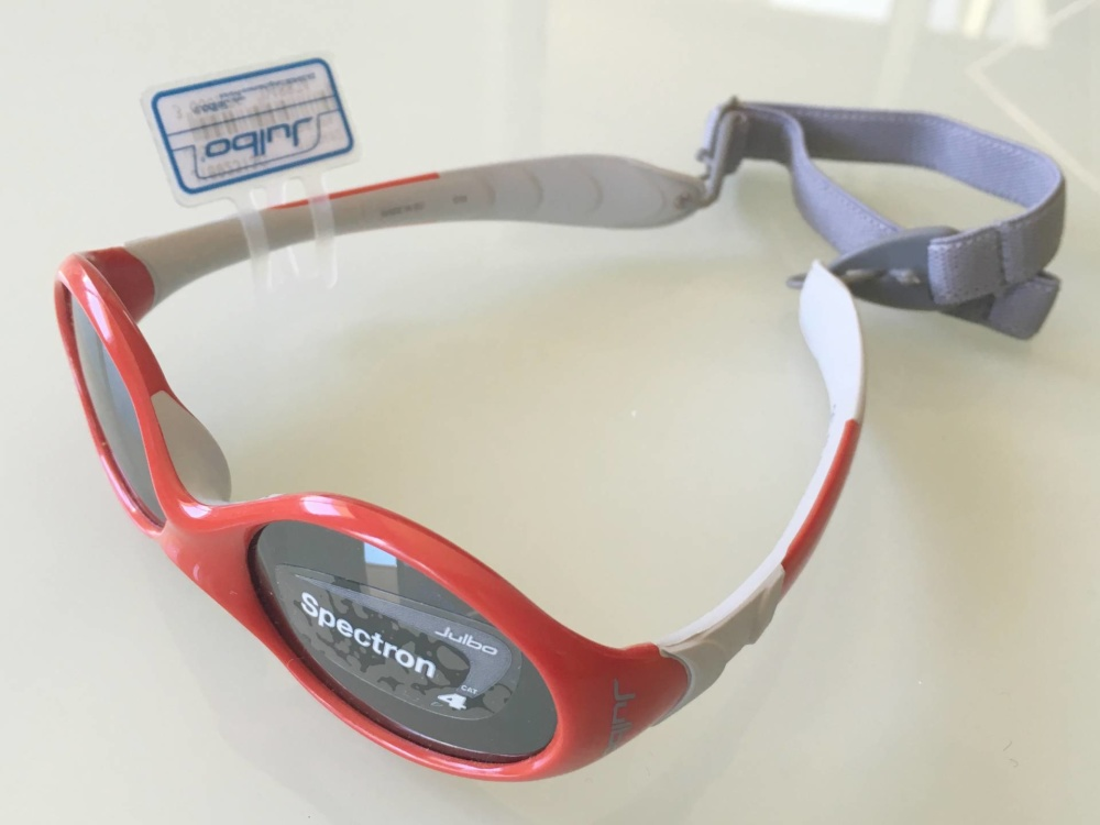 Vision Direct Sunglasses Review - www.lovefrommim.com Vision Direct Julbo Looping Sunglasses Kids Sunglasses