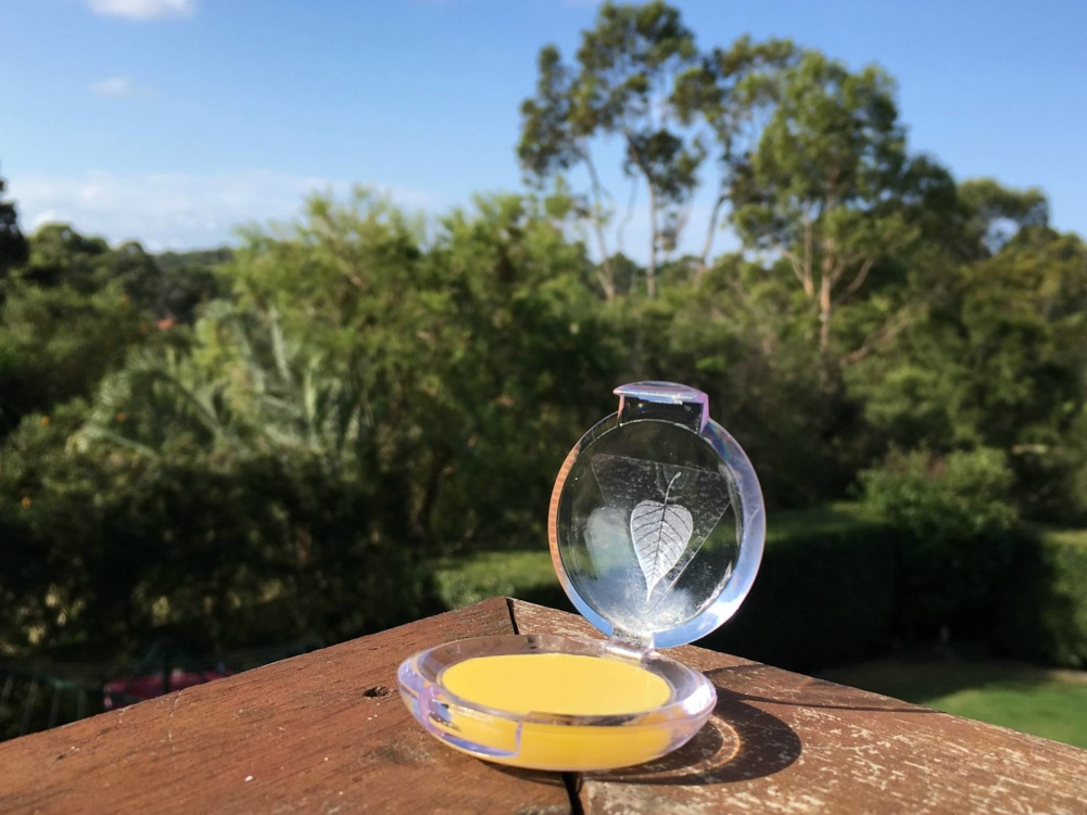 Mothers Day Gift Guide Australia - www.lovefrommim.com Miessence Solid Perfume Balm