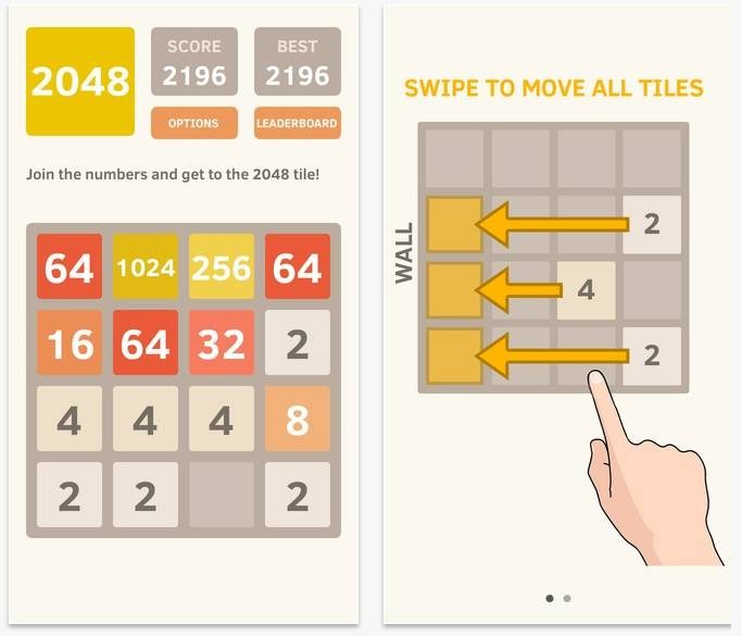 May Favourites 2016 - lovefrommim.com 2048 Puzzle Game