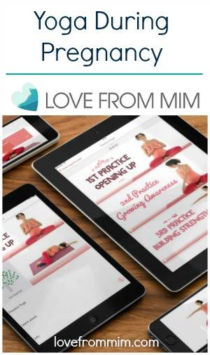 A Great App for Practicing Yoga during Pregnancy! lovefrommim.com Yoga During Pregnancy Pilates During Pregnancy Prenatal Yoga Benefits of Yoga During Pregnancy Hypnobirthing Gotta Joga Prenatal
