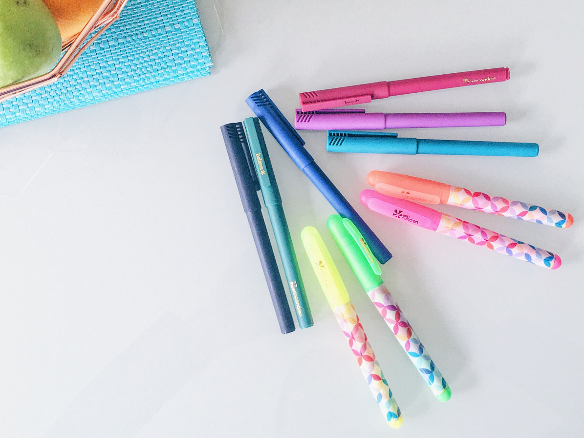 Win a $100 Erin Condren Gift Card! lovefrommim.com Erin Condren Vertical LifePlanner Plan With Me Life Planning Planner Addict Erin Condren Gemtone Rollerball Pens Erin Condren Multicolor Bright Highlighter Pack