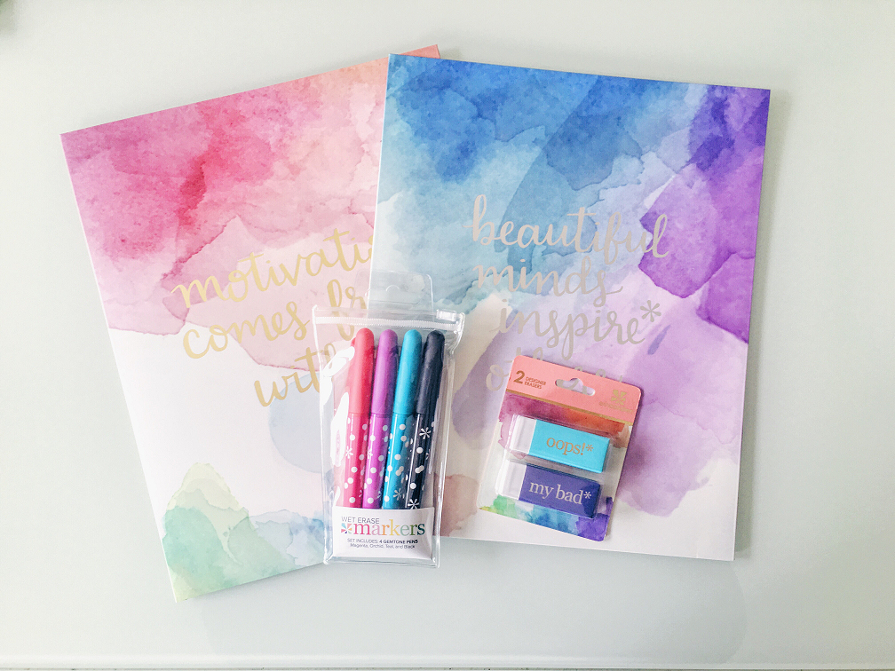Win a $100 Erin Condren Gift Card! lovefrommim.com Erin Condren Vertical LifePlanner Plan With Me Life Planning Planner Addict Erin Condren Happy Mail Erin Condren Designer Folders Erin Condren Designer Eraser Set Erin Condren Gemtone Wet Erase Markers