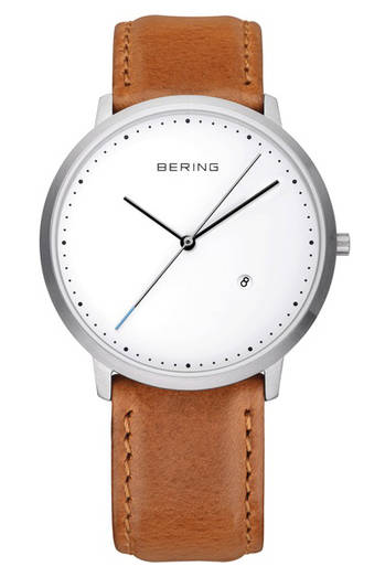 Father's Day Gift Ideas for every budget - lovefrommim.com What to buy Dads for Father's Day What to buy your Dad on Father's Day Father's Day Gift Guide Gifts for Dads Bijoux Collection Bering Time Classic Collection Watch