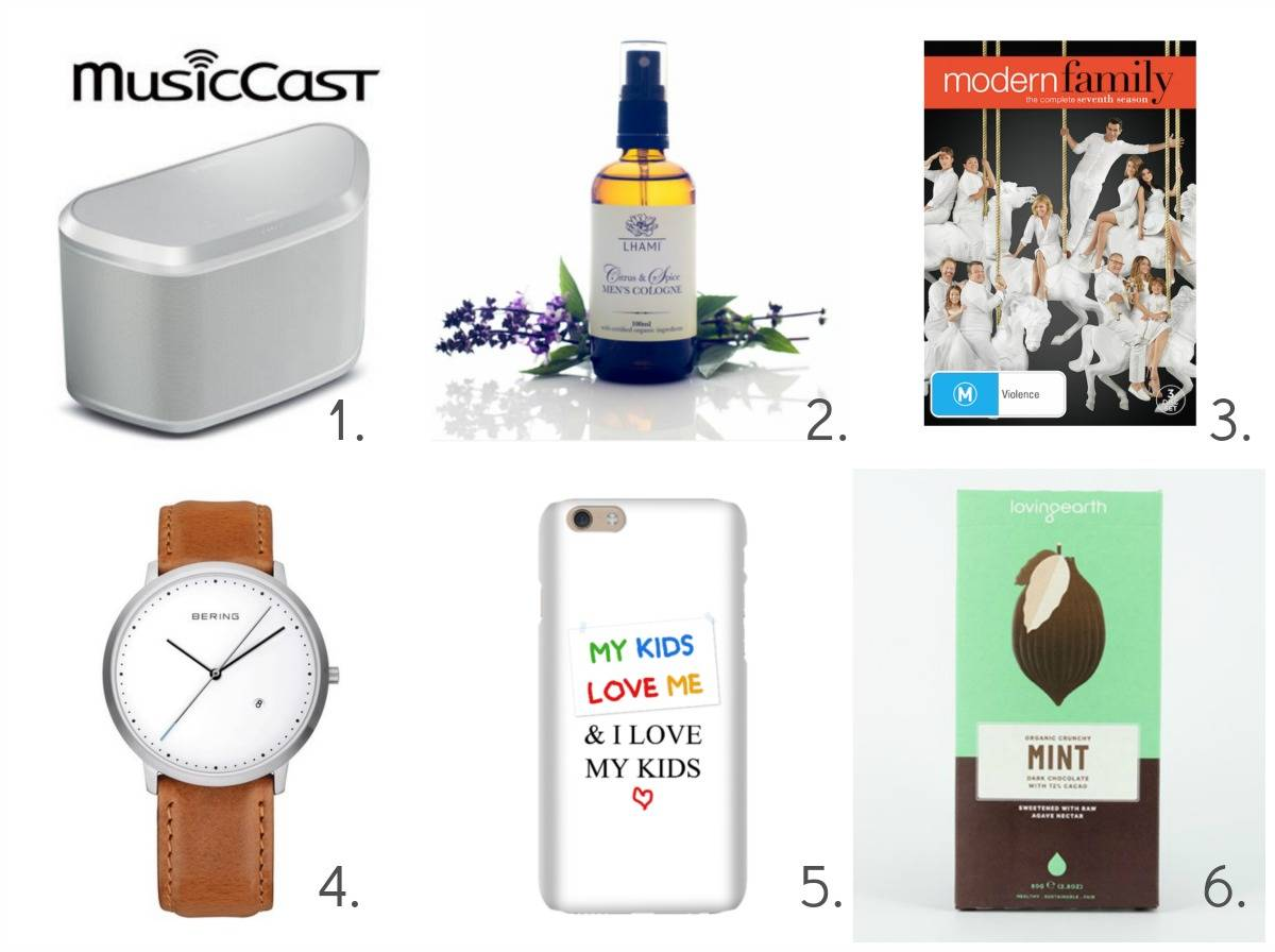 Father's Day Gift Ideas for every budget - lovefrommim.com What to buy Dads for Father's Day What to buy your Dad on Father's Day Father's Day Gift Guide Gifts for Dads