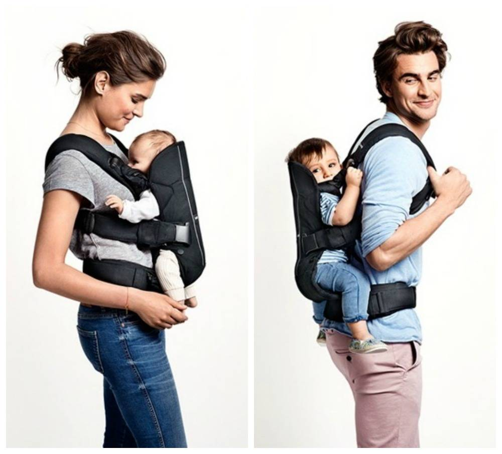 Win a BabyBjorn Carrier One worth $229.95! lovefrommim.com BabyBjorn Baby Carrier One Baby Wearing Best Baby Carrier Best Baby Sling BabyBjorn Baby Carriers Christmas Gift Giveaway