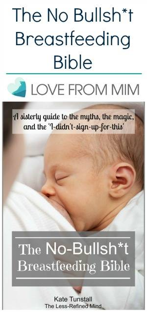 Breastfeeding or about to? Read this! lovefrommim.com Breastfeeding Guide How to Breastfeed Successfully Breastfeeding Tips Different Breastfeeding Positions How to successfully breastfeed Breastfeeding Issues The No Bullshit Breastfeeding Bible
