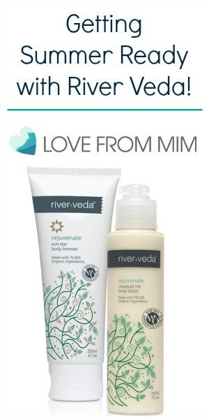 Getting Summer Ready with River Veda + Giveaway! lovefrommim.com How to get Summer Ready How to use Fake Tan How to apply Fake Tan How to get glowing skin World Organics River Veda Rejuvenate Skincare