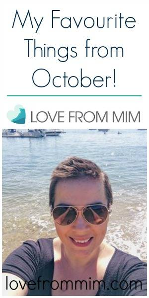 October Favourites 2016 - lovefrommim.com Love from Mim Sydney Darling Harbour for Kids Novotel Darling Harbour Sydney Hotels for Families Best Family Hotels in Sydney October Favourite Things Coach Sunglasses