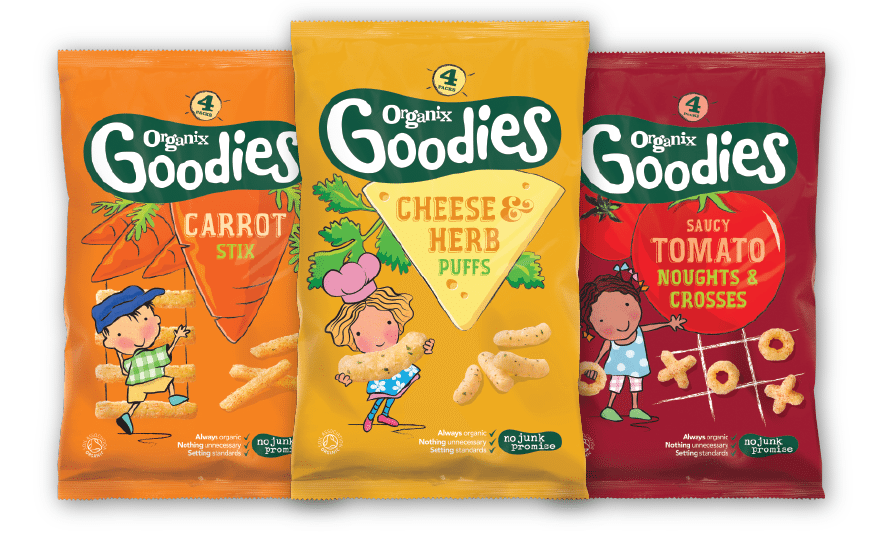 A Toddler Lunch Idea with Organix Snacks - lovefrommim.com Love from Mim Organix Snacks for Babies and Toddlers Organix Farm Animal Biscuits Toddler Snacks Organix Baby Snacks Organix Toddler Snacks Toddler Lunch Idea Daycare Lunch Box Idea Organix Corn Puffs