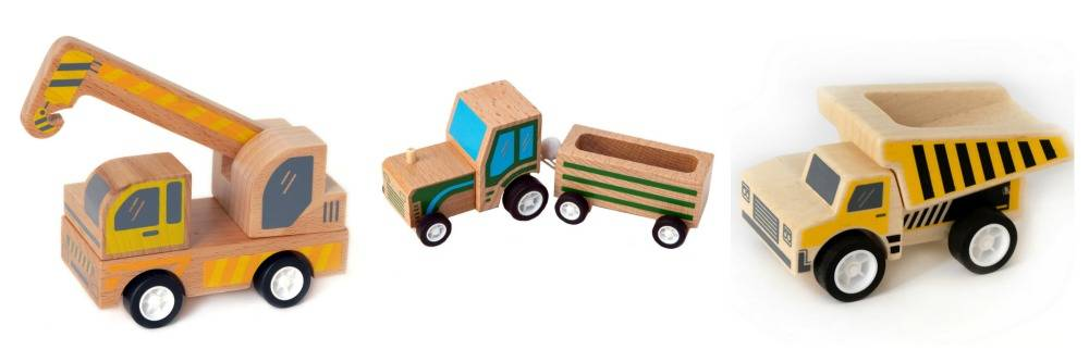 Win Click Clack Toys wooden toy set! lovefrommim.com Love from Mim Click Clack Toys Wooden Toys Eco-Friendly Toys Sustainable Toys Kids Toys Australian Designed Toys Learning Through Play