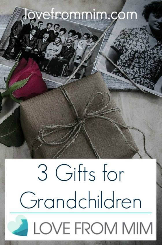 3 Gifts for Grandchildren that they will treasure forever - lovefrommim.com Love from Mim Gifts Ideas from Grandparents Present Ideas from Grandparents Gift Ideas for Grandkids Gift Ideas for Grandchildren Top Trumps