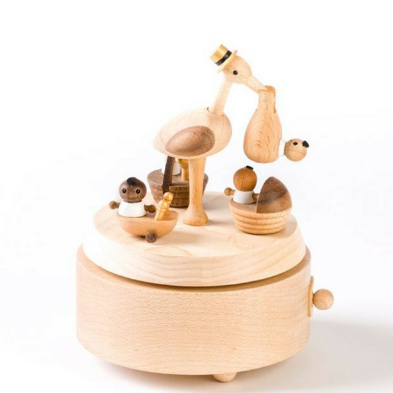 Baby's First Easter Gift Ideas - lovefrommim.com Love from Mim, Easter Gifts, Easter, Easter Gifts for Babies, Baby Easter Gifts, Easter Presents, Baby's First Easter, Hamper, Easter Hamper, Baby Gifts, Baby Gift Ideas, New Baby, Newborn, Baby, Babies, Newborn Baby Gift Ideas, Wooden Musical Box from Cool Things