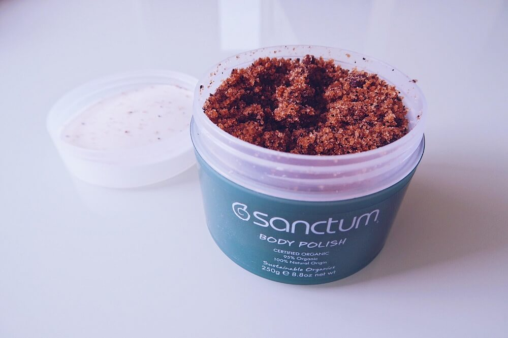 Sanctum Body Polish