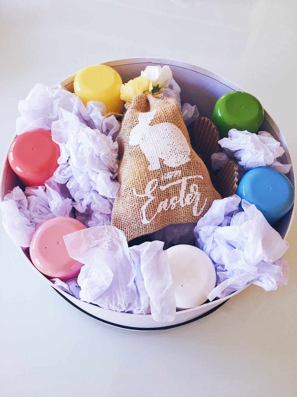 An Easter DIY from White Knight - lovefrommim.com Love from Mim, Easter, Easter Parade, Easter Hat, DIY Easter Hat, Easter Crafts, Easter Craft Idea, How to make an Easter Hat, Easter DIY, Kids Crafts, Kids Easter Crafts, Kids Activities