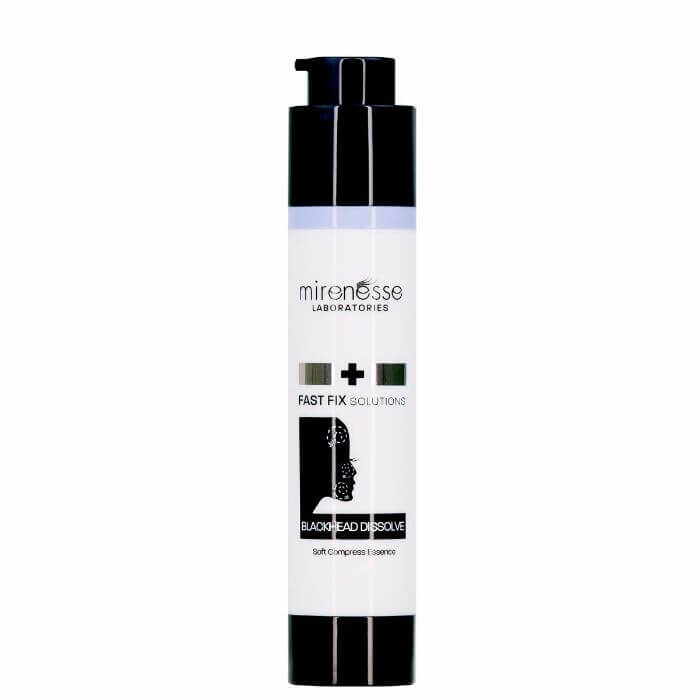 Mirenesse Blackhead Dissolve Soft Compress Essence