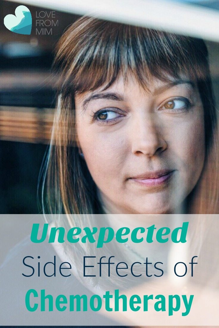 The Unexpected Side Effects of Chemotherapy